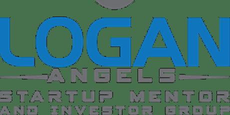 Logan Angels Pitch Night tickets