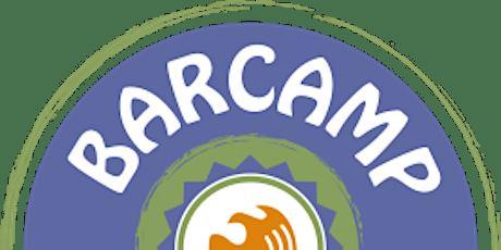 """Barcamp """"Transformation Publique... Et maintenant ? billets"""
