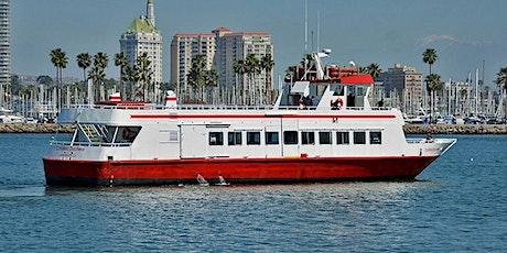 SUMMER NIGHT BOAT PARTY CRUISE tickets