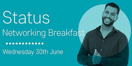 Elizabeth Business Networking Breakfast tickets