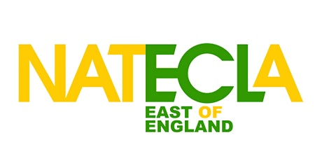 NATECLA East of England Forum tickets