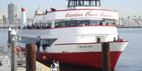 SUMMER NIGHT CRUISE BOAT PARTY / LONG BEACH tickets