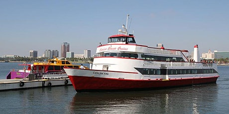 SUMMER NIGHT CRUISE PARTY tickets