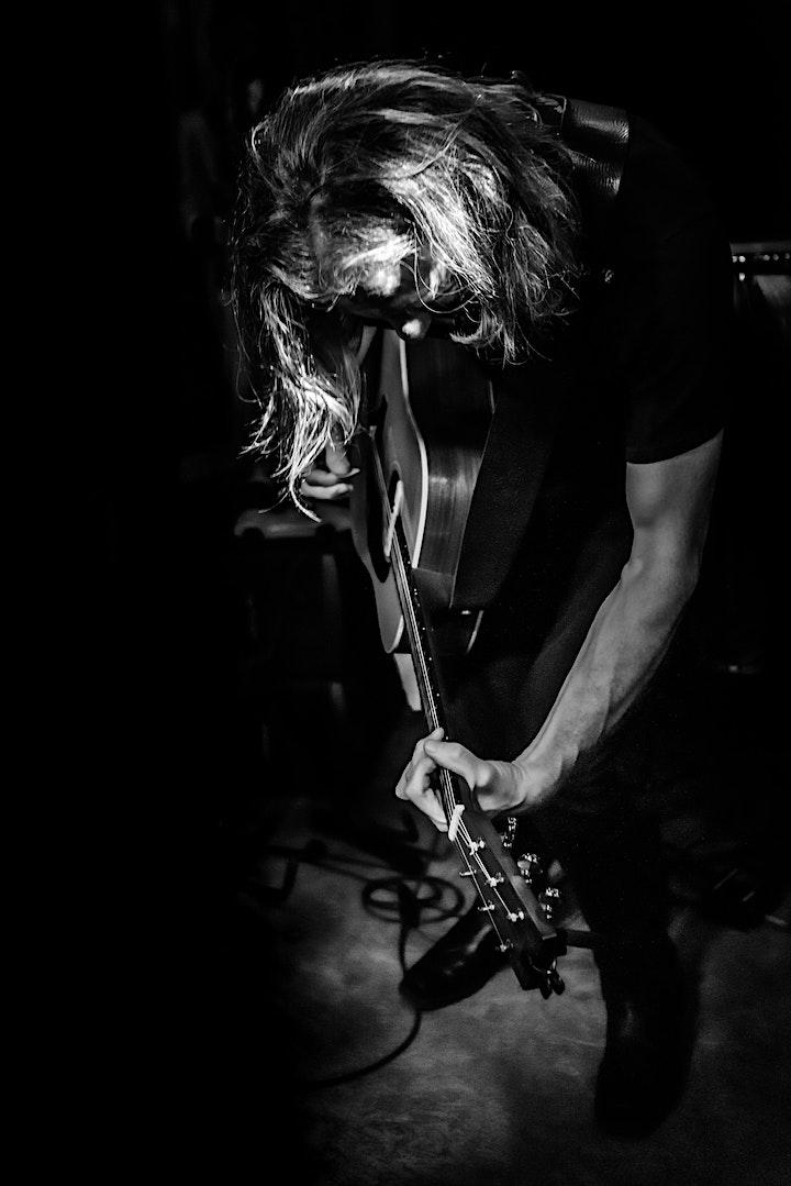 Afbeelding van Jones Live: Guy Swinnen