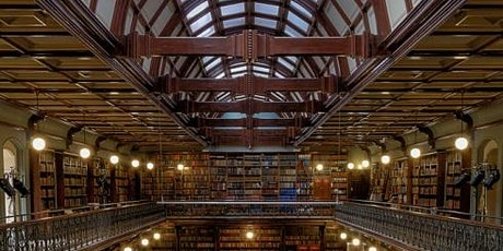 Rare Books Group - Afternoon Session tickets