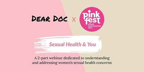 Sexual Health & You tickets