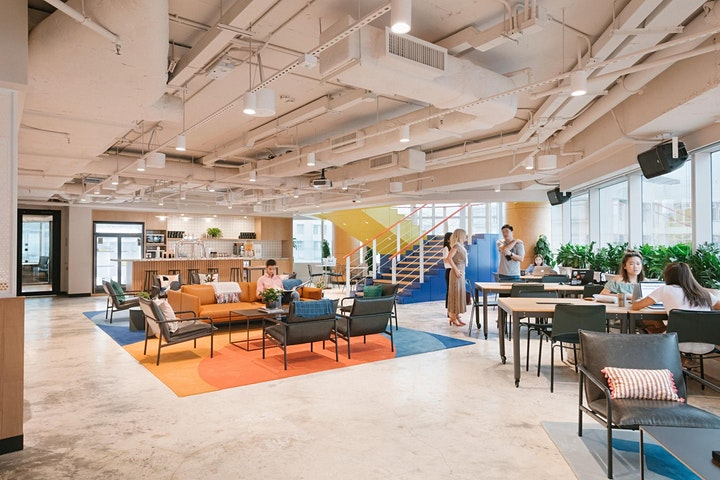 WeWork launches new Day Pass in Hong Kong image