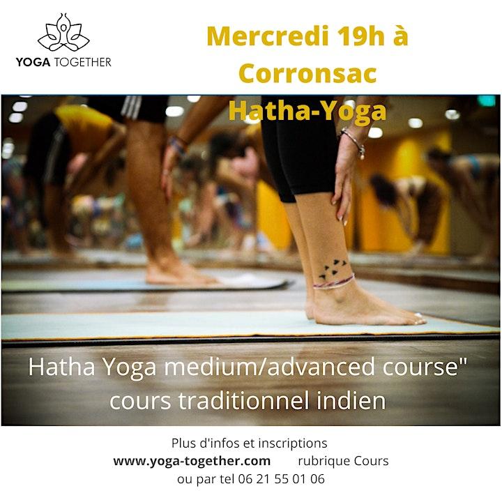 Image pour Hatha-Yoga Déesses de Corronsac