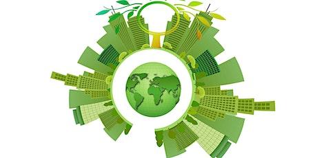 EIAS Webinar - The EU Green Deal: Prospects for EU-Taiwan Circular Economy bilhetes