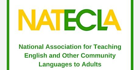 NATECLA Midlands Forum tickets