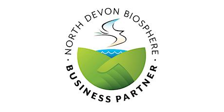 Biosphere Business Partner Showcase tickets