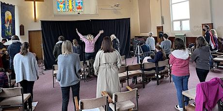 Oak Church Stevenage Sunday Service 13th June tickets