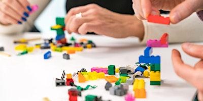 Lo stato dell'innovazione con il LEGO® SERIOUS PLAY®