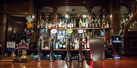 Historic Pubs of Norwich Tour tickets