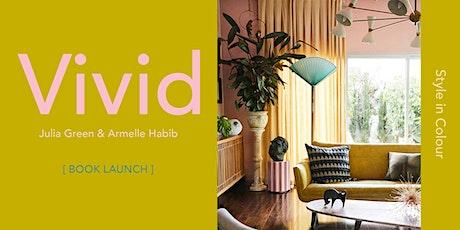 Vivid Book Launch tickets
