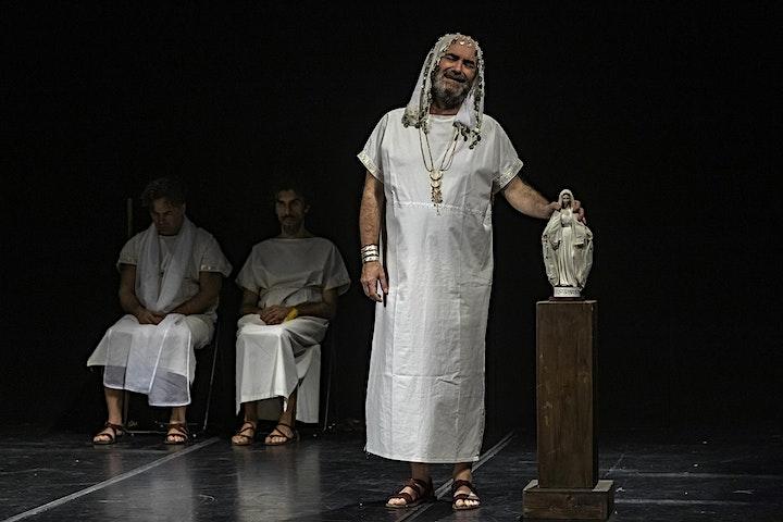 Immagine Andromaca_spettacolo teatrale
