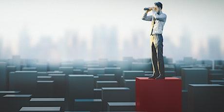 Arbeit 4.0 – Welche Kompetenzen brauchen wir für die Zukunft? Tickets