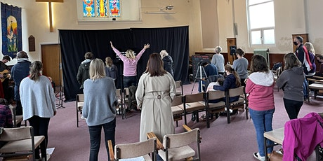 Oak Church Stevenage Sunday Service 27th June tickets