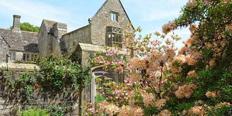 Timed entry to Nymans (14 June - 20 June) tickets