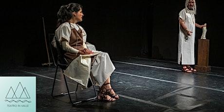 Andromaca_spettacolo teatrale biglietti