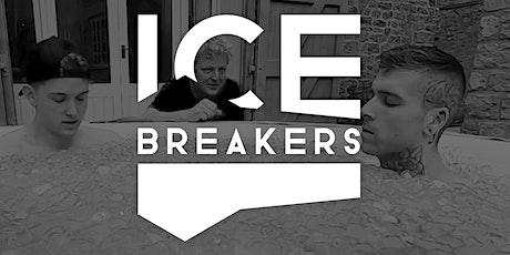 ICE BREAKERS X WIM HOF FUNDAMENTALS EXPERIENCE tickets