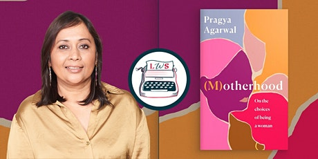 Writer as Activist: Writing Your Ideas Into The World w/ Dr. Pragya Agarwal tickets