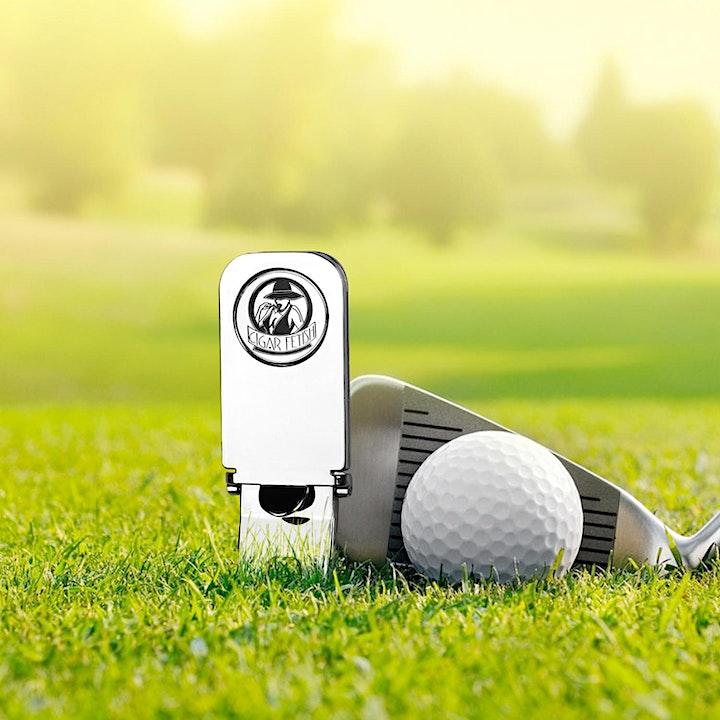 First  Annual Putt N Puff Golf Tournament image