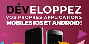 Développez vos propres applications mobiles IOS et...