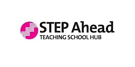 ECF Webinar 1 Instructional Coaching with Peps Mccrea tickets