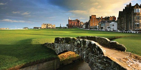 Golfing Package tickets