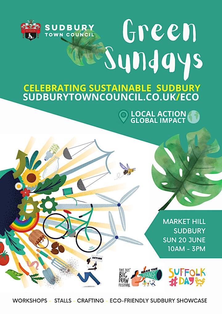 Green Sundays: Celebrating Sustainable Sudbury image