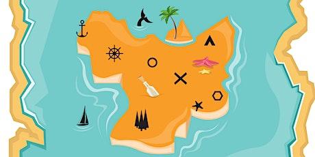 My Sensory Adventures: Maps & Symbols (Kettering) tickets