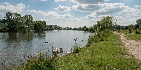 Riverside Summetime Herb and Wild Food Foray tickets