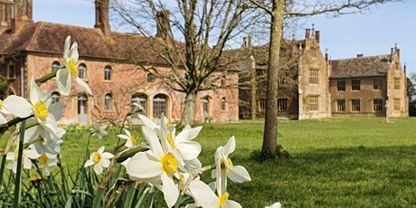 Timed entry to Barrington Court (14 June - 20 June) tickets