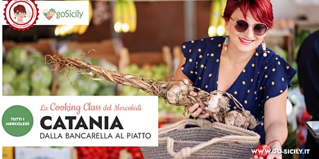 CATANIA WEDNESDAY COOKING CLASS: FROM FARM TO TABLE biglietti
