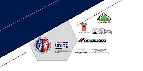 Career Virtual Events 2021- Il DICA incontra il mondo del lavoro DAY 4/4 biglietti