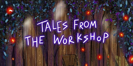 'Tales from the Workshop' EP Launch Party tickets