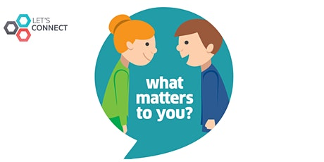 What Matters to You? tickets