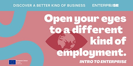 Inspiring Enterprise Careers: What is a Social Enterprise? Taster Session 1 tickets