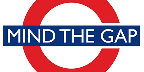 WiS: Mind the Gap- Taking Career Risks and Embracing Change tickets