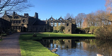 Timed entry to East Riddlesden Hall (14 June - 20 June) tickets