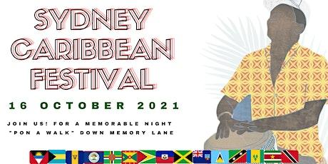 2021 Sydney Caribbean Festival tickets