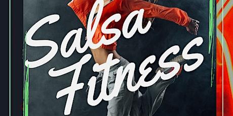 Salsa Fitness tickets