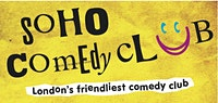 Soho+Comedy+Club