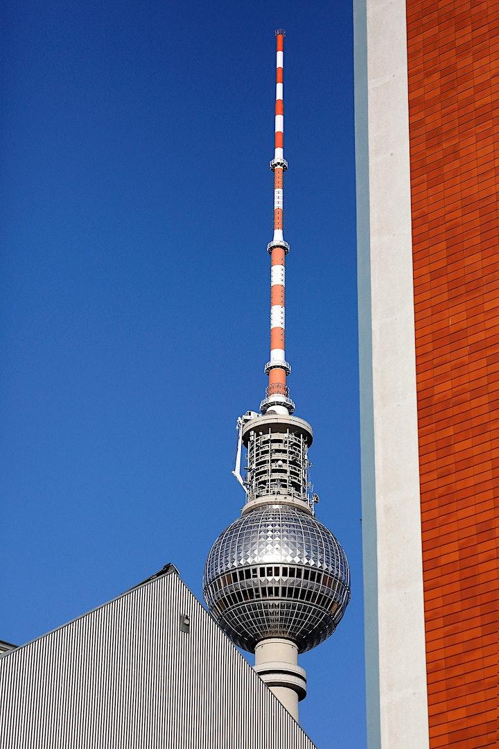 After Work - Fotowalk in Berlin: Bild