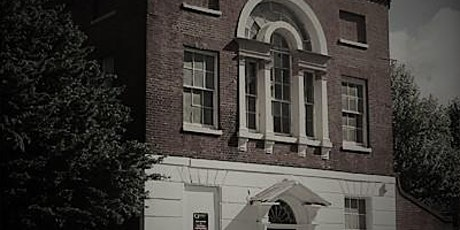 Groundlings Theatre Halloween Ghost Hunts - 31st O tickets