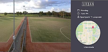 FC Urban Match AMS Ma 21 Jun Loopveld tickets