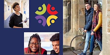 Swansea University Lifelong Learning Community Event tickets