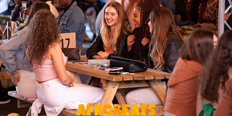 Afrobeats Day Party 20th June At Lakota Gardens tickets