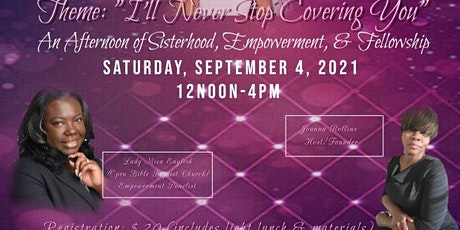 I Am My Sisters Keeper One Day Womens Conference.. tickets